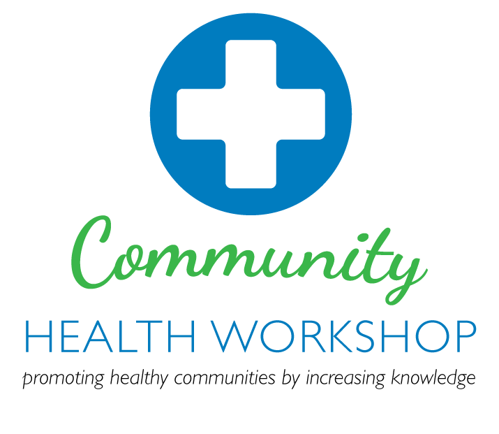 Community Health Workshop Gibson D Lewis Health Science Library