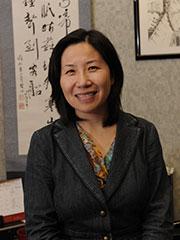 Dr. Qi Fu
